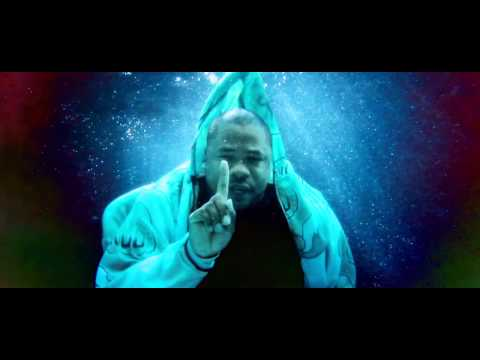 Xzibit – Man on the Moon ft. Young De (HD)