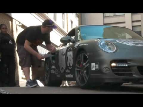 Gumball 3000 2011 – 1. Pre Madness!