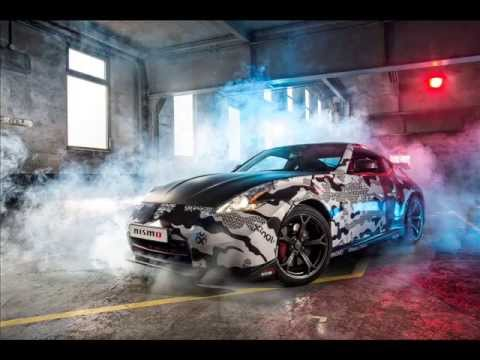2014 Nismo Nissan 370Z used in 2013 Gumball 3000 Rally – Horsepower specs price British gum ball