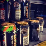 Anyone feeling thirsty?? #battery #gumball3000 #gumballarmy