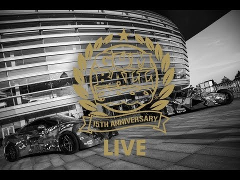 Gumball 3000 LIVE – Launch party in Copenhagen