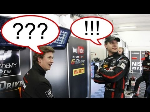 How well do our drivers know each other? Fun Q&A with the Nismo Athletes