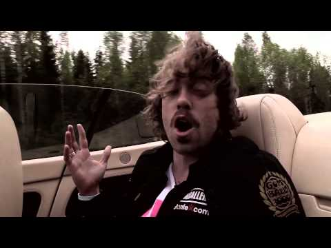 Team Betsafe Gumball 3000 '13 – Dex is going to Russia