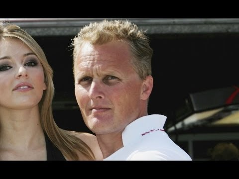 370Z Pit lane lessons with Johnny Herbert: GT Academy UK Ep 5