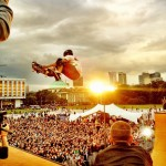 What an amazing #gumball3000! So many highlights… @tonyhawk and friends skate demo in #Warsaw was ridiculous as was the #F1 in #Monaco, the start in…