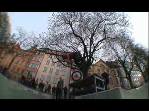 Gumball 2010 Part 2 – Tony Hawk