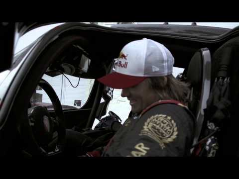 Team Betsafe Gumball 3000 '13 – Jon Olsson – Part 4