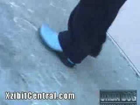 Xzibit – Learn to Crip-Walk – Video 6