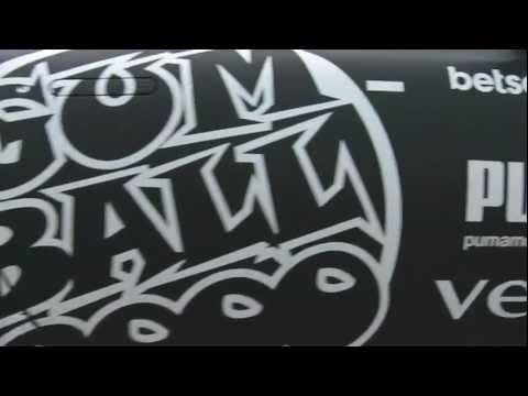 Gumball 3000 2011 – 4. Barcelona to Monaco