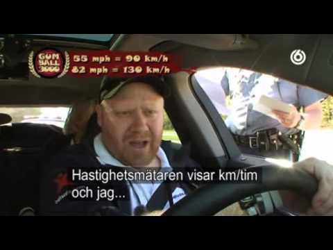 Erik & Mackan Gumball 3000 Season 1 Ep 5