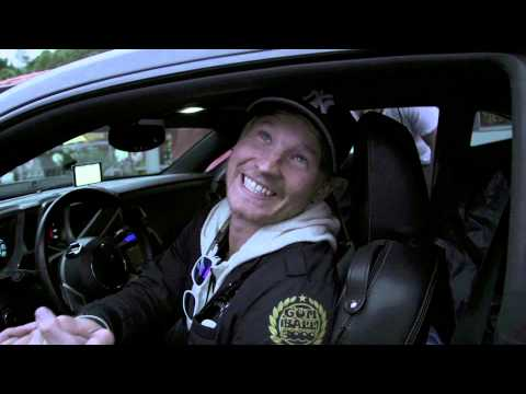 Team Betsafe Gumball 3000 '13 – Vienna to Monaco
