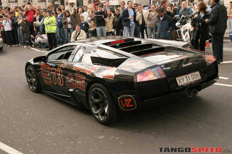 Gumball 3000 2017  The Route  Cars  Evlear