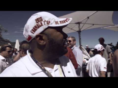 GUMBALL TV – BETSAFE – Bun B in Monaco
