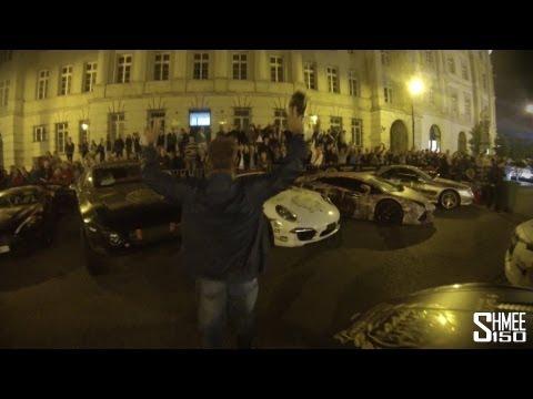 Josh Cartu Raises the Crowd in Warsaw!