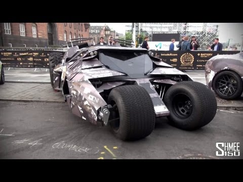 Review of the 2013 Gumball 3000 2.5 Million View Special
