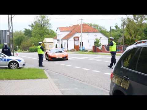 Gumball 3000 Polska 2013 – relacja!
