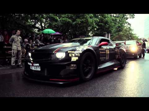 Gumball 3000 2013 Riga, Latvia part 2