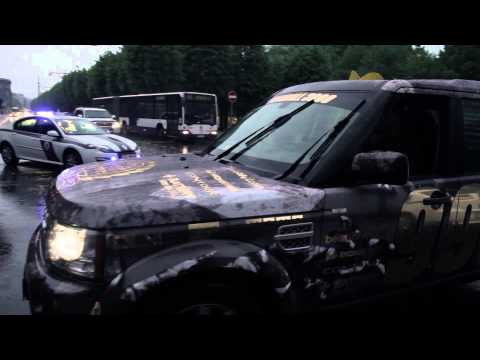 Gumball 3000 2013 Riga, Latvia part 3