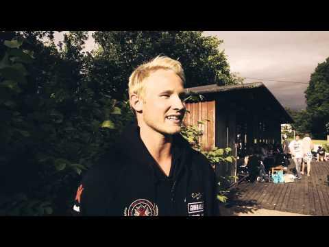 Gumball 3000 recap – Team Betsafe's Jens Byggmark