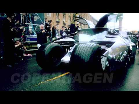 Dudesons do Gumball 3000 2013 Intro