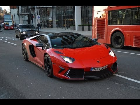 Gumball 3000 Gettogether 2014
