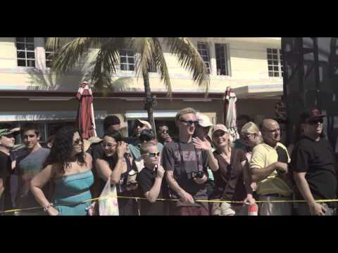 Update 1 – Miami 2 Atlanta – Team Galag on Gumball 3000 2014