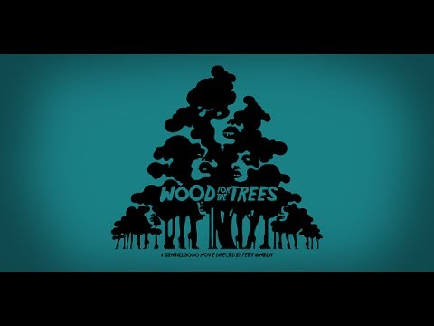 Wood For The Trees – Gumball 3000 Movie Teaser