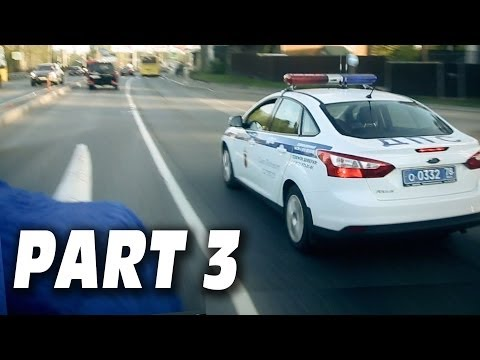 GUMBALL 3000 STREET RACE WITH THE POLICE! – Dudesons Do Gumball Rally PART 3