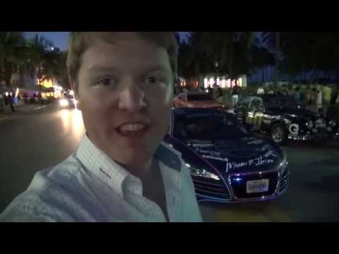SHMEE150 – Gumball 3000 2014 YouTube Hero Challenge – Day 2 – Miller Fortune