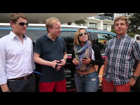 Gumball 3000 2014 YouTube Hero Challenge – Day 2 – Miller Fortune