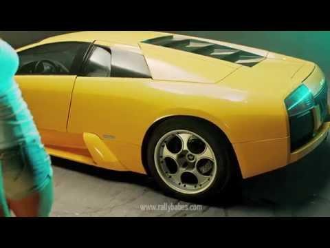Gentlemen start your engines!  AnastasiaDate is in the Gumball 3000 Rally!