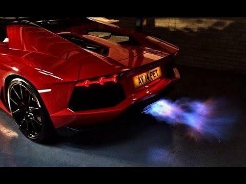 Lord Aleem takes his Lamborghini Aventador Roadster to the Gumball 3000 2014 #GumballGetTogether