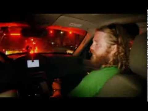 "3000 Miles – ""Gumball 3000 Rally"" from 2006, Bam Margera & Ryan Dunn"