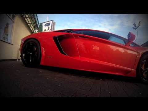 Rides Talk presents the cars of GumBall 3000 monthly meet Krispy Kreme New Malden