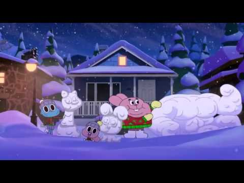 Cartoon Network_ The Amazing World of Gumball _ Pr