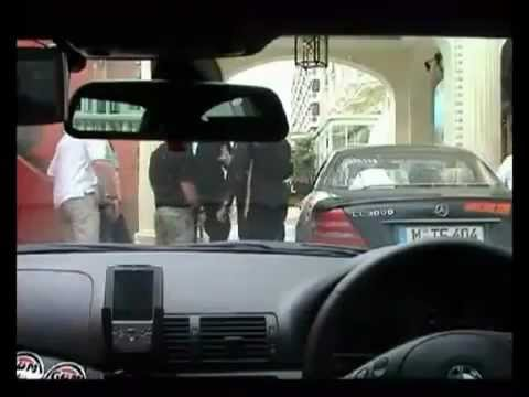 Best of Kim Dotcom Gumball 3000