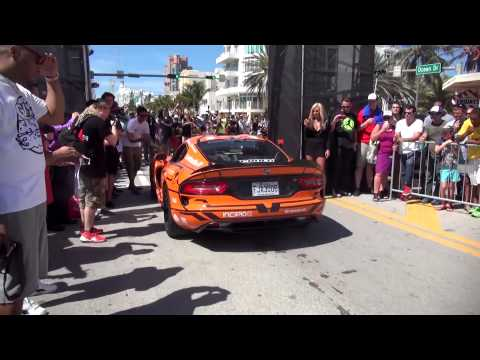 SHMEE150 – Gumball 3000 2014 YouTube Hero Challenge – Day 3 – The Grid!