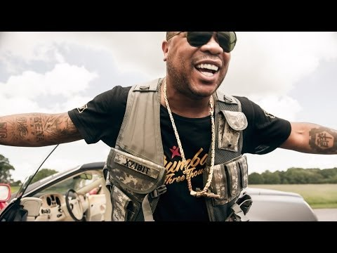 Xzibit and Jon Olsson Bet $1000 in the 2014 Gumball 3000 – Team Betsafe