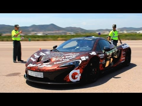 Gumball3000 2014 – Final Day & Cops Everywhere!