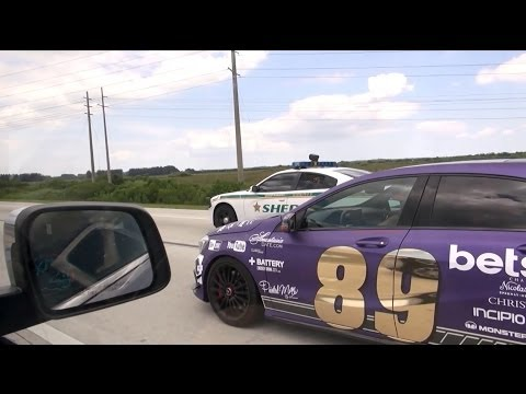 Gumball 3000 2014 Movie by Blackygangsta